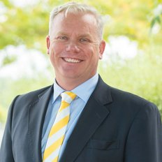 Andrew Lonsdale, Sales Consultant