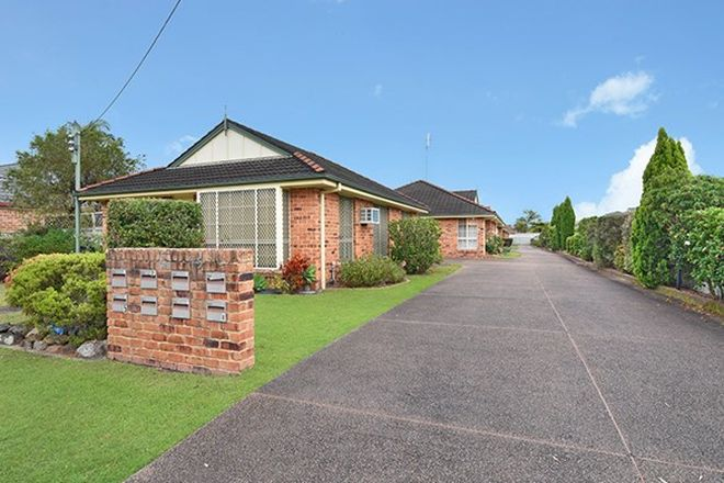 Picture of 6/15 WOOD STREET, SWANSEA NSW 2281