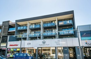 Picture of 209/157-163 Burwood Rd, Hawthorn VIC 3122