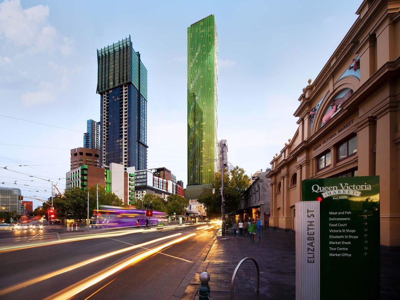 3508/462 Elizabeth Street, Melbourne VIC 3000, Image 0