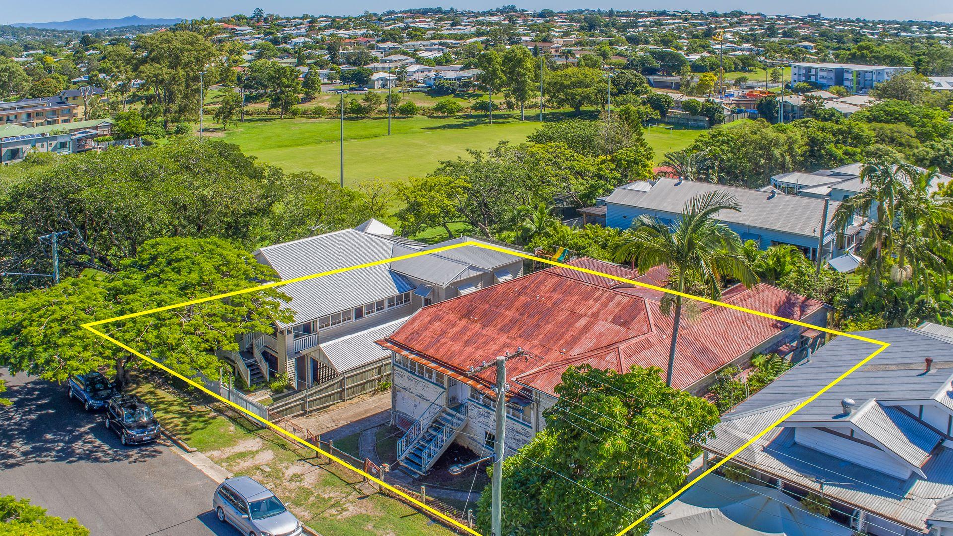 23 - 25 Swinburne Street, Lutwyche QLD 4030, Image 1