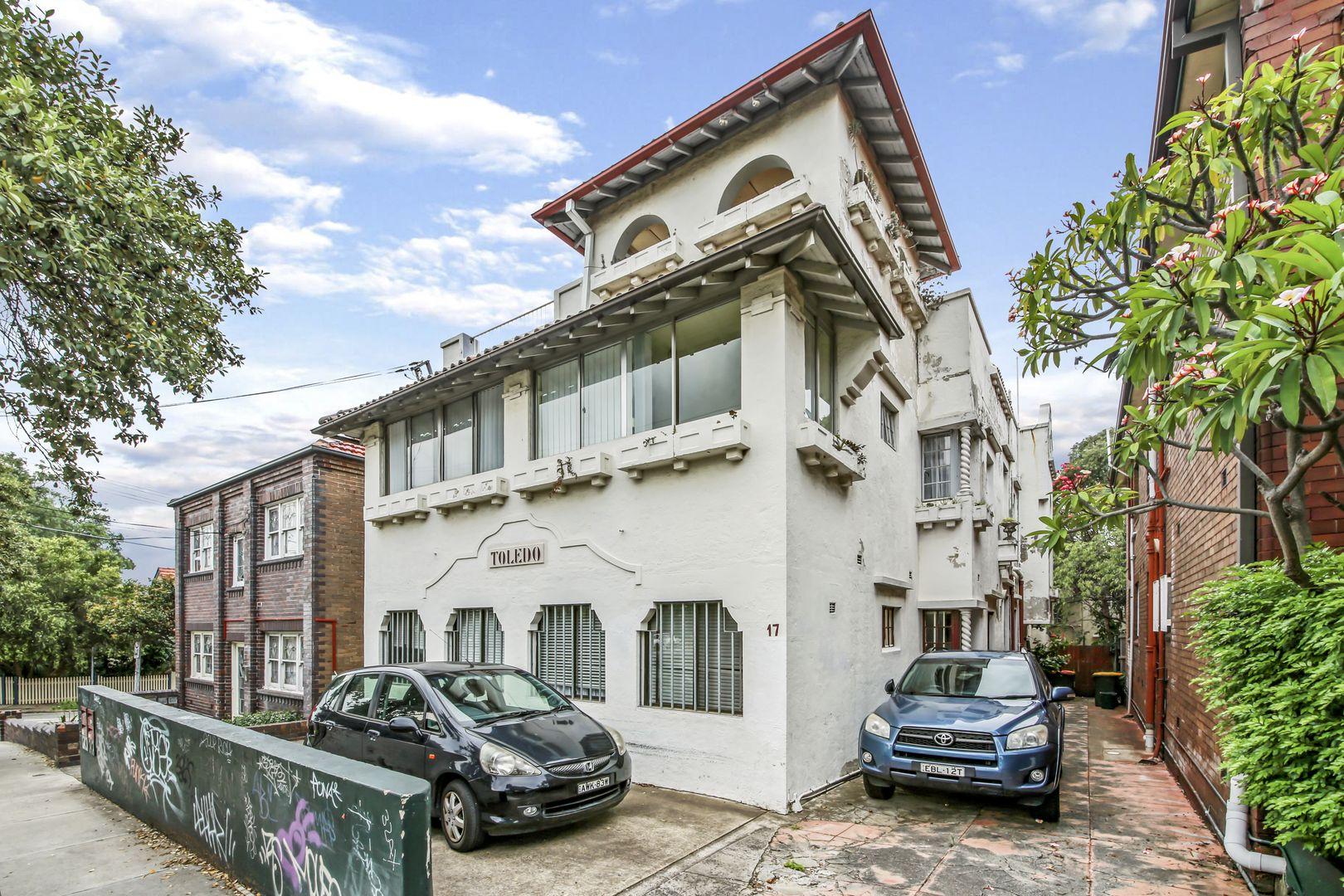 3/17 Railway Street, Petersham NSW 2049, Image 0