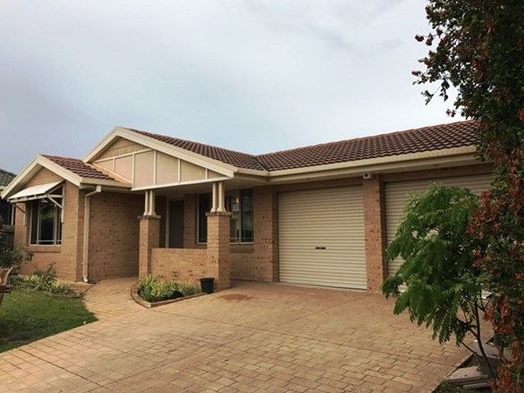 5 Sentinel Close, Horningsea Park NSW 2171, Image 0