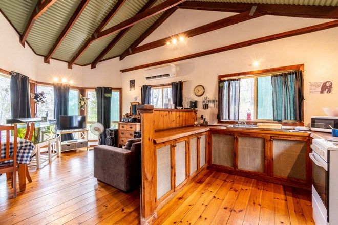 Picture of 49 Blaxlands Arm Road, LAGUNA NSW 2325