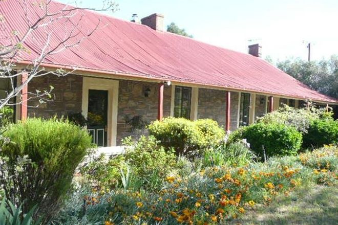 Picture of 16 Smelts Road, BURRA SA 5417