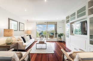 Picture of 4C/8 Gas Works Road, Wollstonecraft NSW 2065