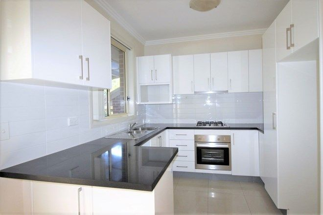 Picture of 2/10-12 Olive Street, RYDE NSW 2112