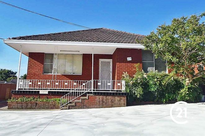 Picture of 1/57 Wall Park Avenue, SEVEN HILLS NSW 2147