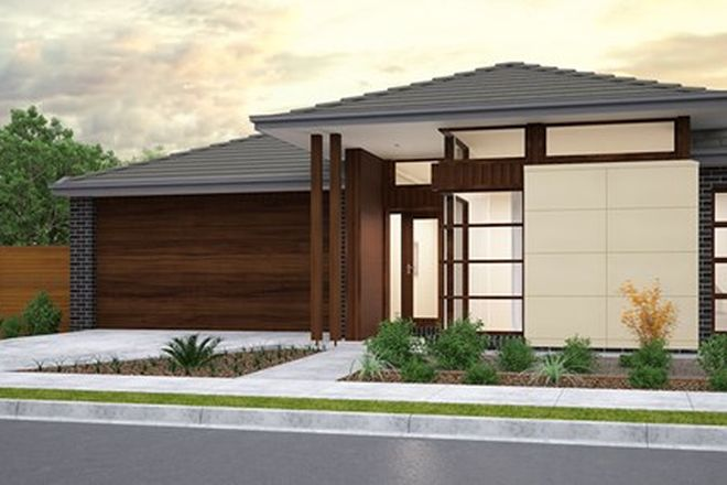 Picture of 603 Watergardens Circuit, LYNDHURST VIC 3975
