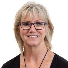 Cate Anderson, Sales representative