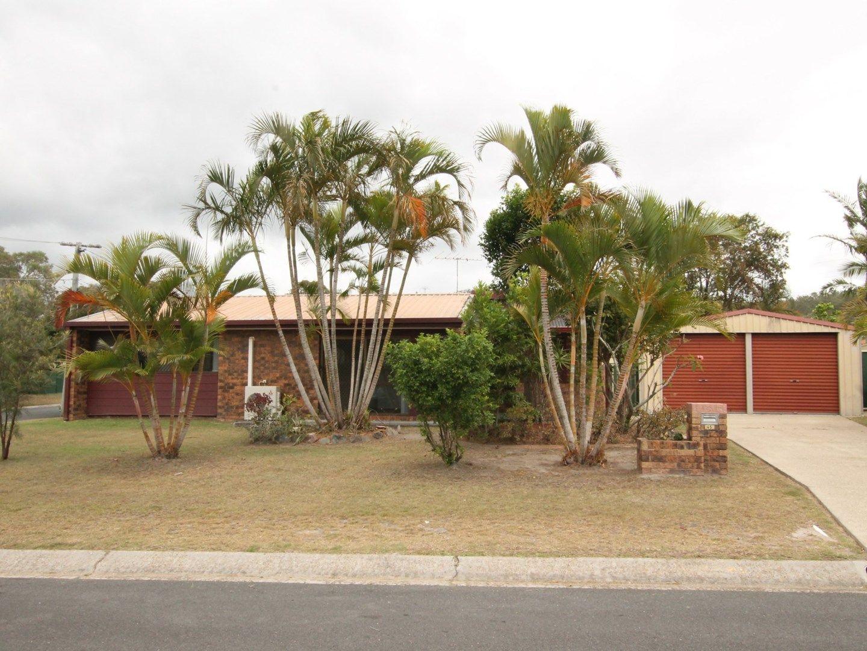45 Harding Blvd, Mount Warren Park QLD 4207, Image 0