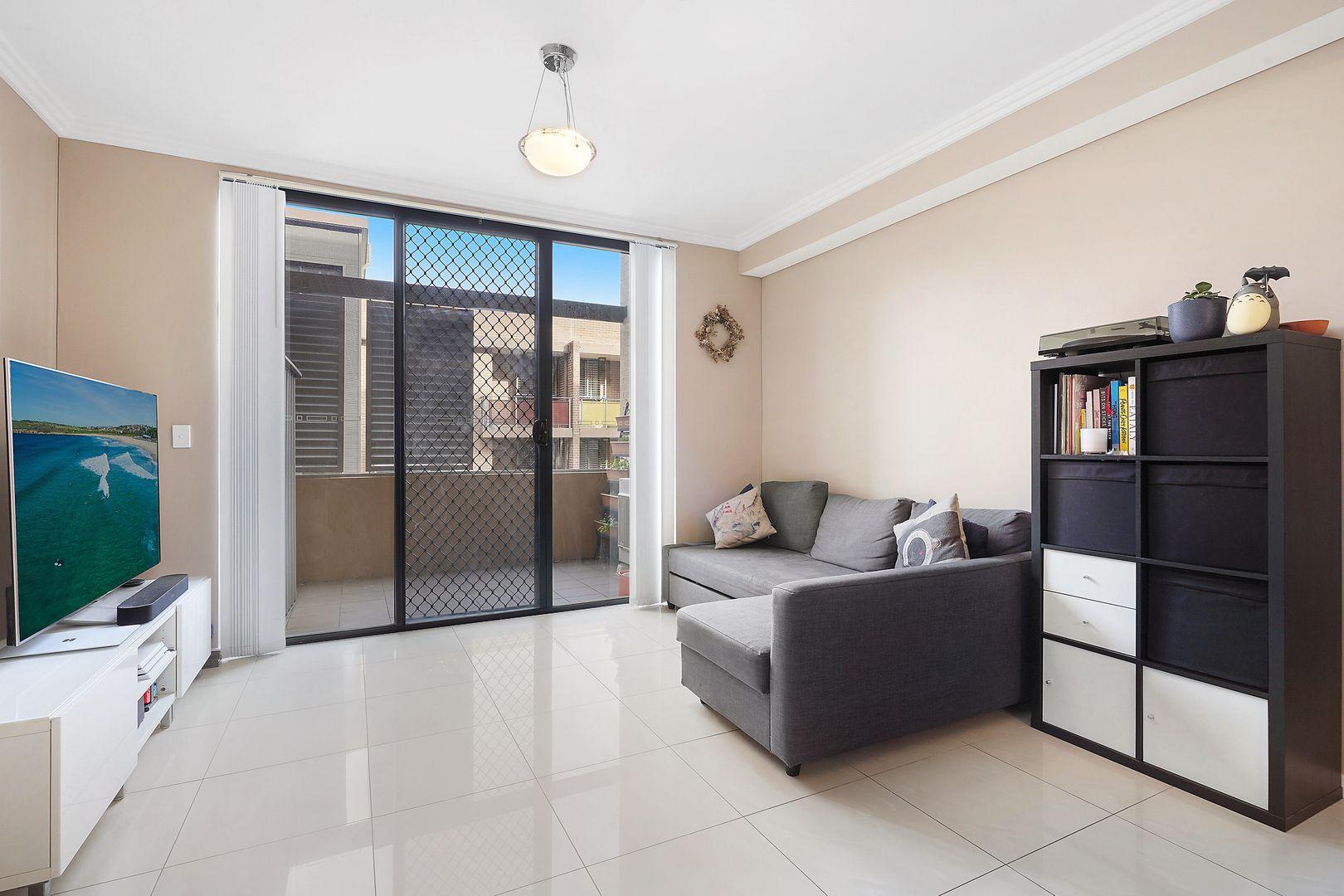 205E/27-29 George Street, North Strathfield NSW 2137, Image 1