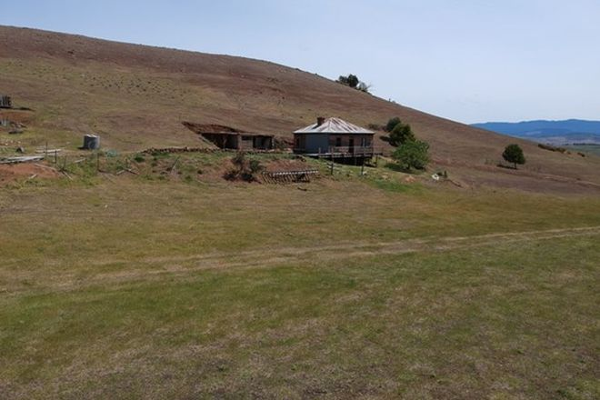Picture of lot 2 Woolpack Road, GRETNA TAS 7140