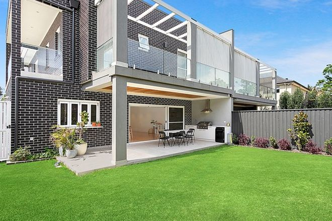 Picture of 35A Swan Street, GLADESVILLE NSW 2111
