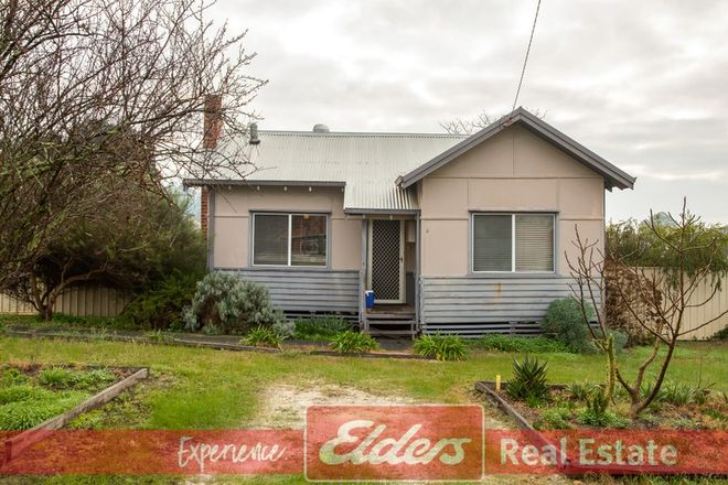 Picture of 2 HOSKING STREET, COLLIE WA 6225