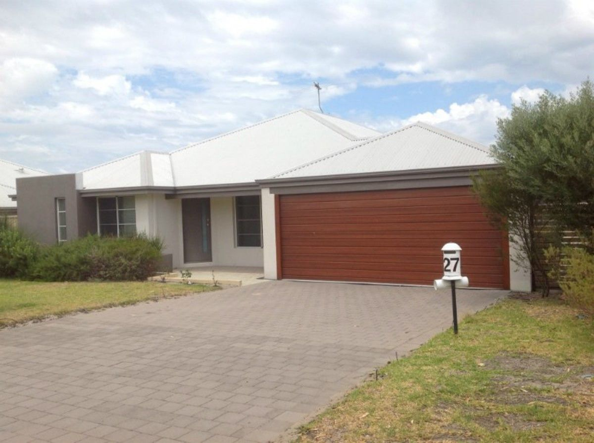 27 Semple Court, South Lake WA 6164, Image 1