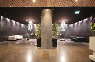 Picture of Level 22 Unit 2206/25 Therry St, Melbourne VIC 3000