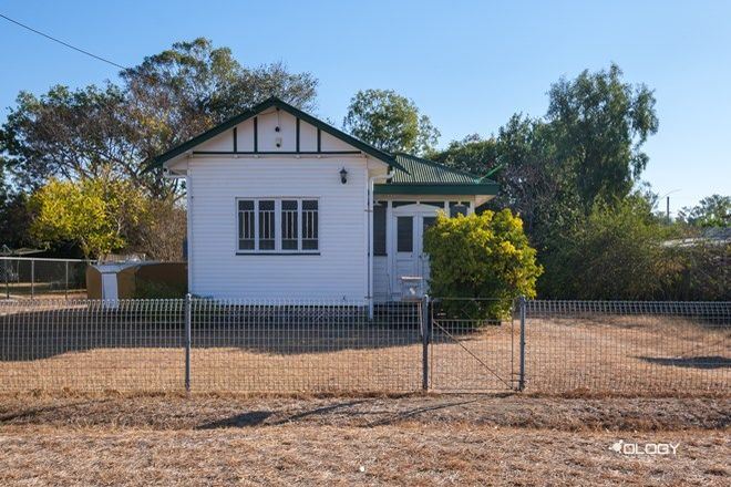 Picture of 87 Glenmore Road, PARK AVENUE QLD 4701