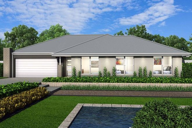 Picture of Lot 413 Sunset Drive, THORNTON NSW 2322