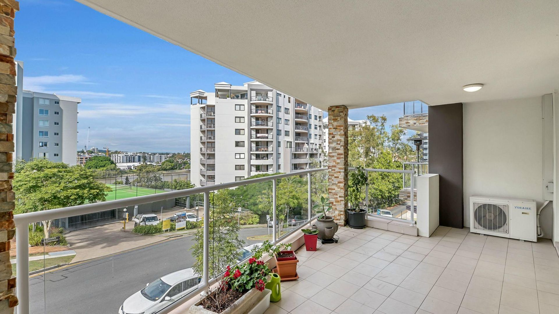 20/53 Dunmore Terrace, Auchenflower QLD 4066, Image 1