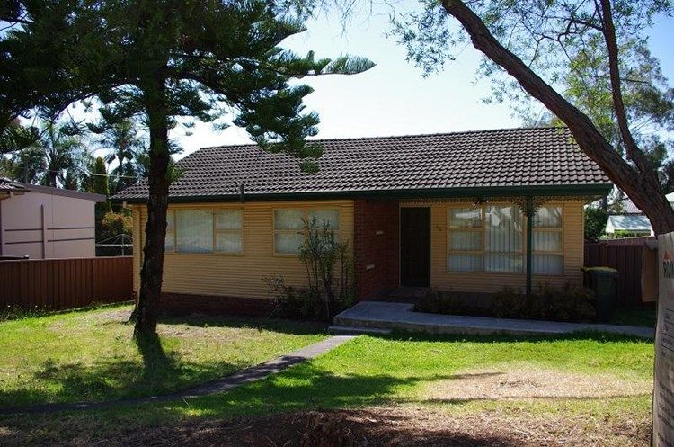 42 Farnsworth Avenue, Campbelltown NSW 2560, Image 0