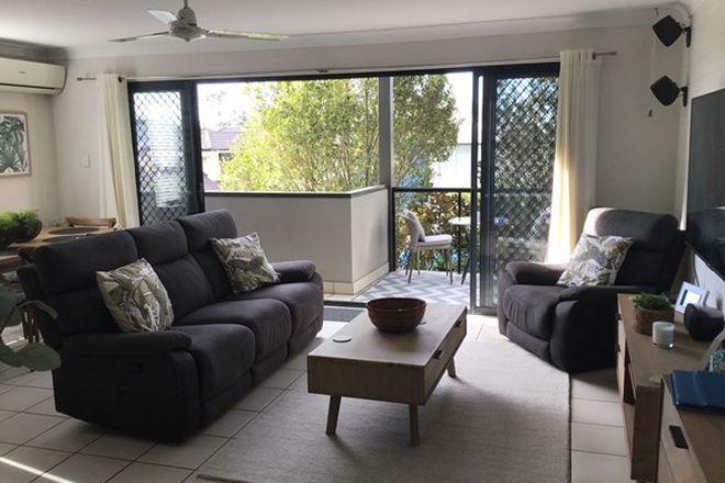 Picture of 3/2 Palma Cres, VARSITY LAKES QLD 4227