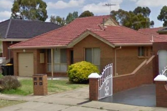 Picture of 1/47 Odessa Ave, KEILOR DOWNS VIC 3038