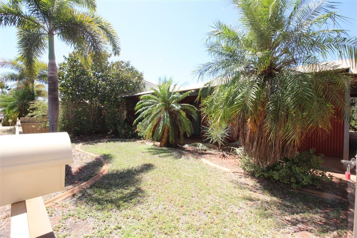4 Mystery Court, South Hedland WA 6722, Image 0
