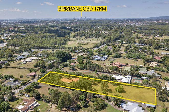Picture of 24 Neville Road, BRIDGEMAN DOWNS QLD 4035