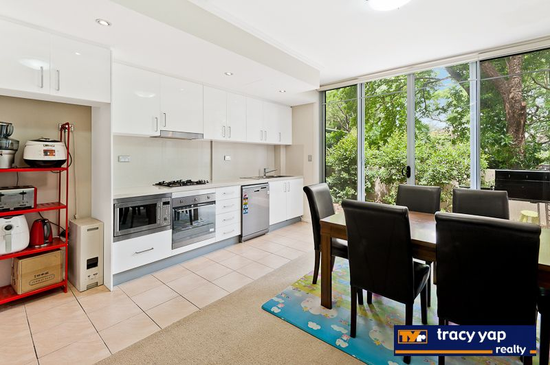 10/728 Pacific Highway, Gordon NSW 2072, Image 1