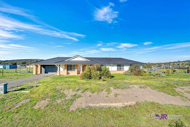 Picture of 32 Parrot Drive, WHITTLESEA VIC 3757