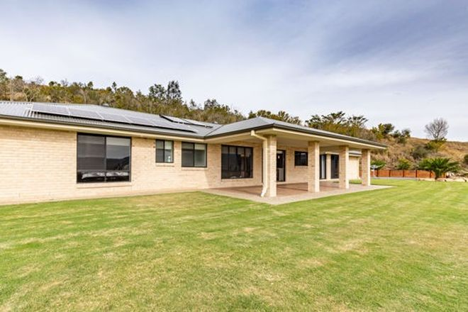 Picture of 8 Twilight Court, WITHCOTT QLD 4352
