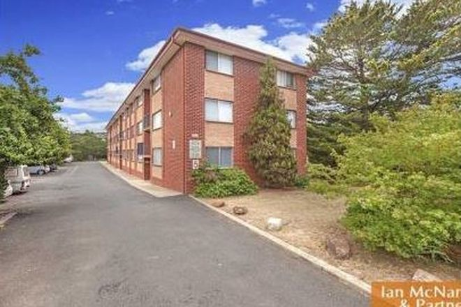 Picture of 4/5 Young Street, QUEANBEYAN NSW 2620