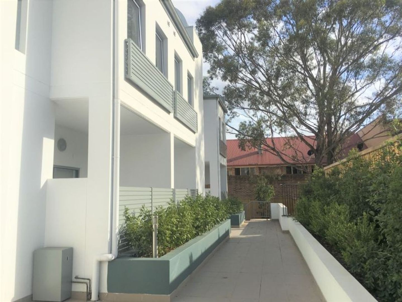14/51 Bonnyrigg Avenue, Bonnyrigg NSW 2177, Image 0