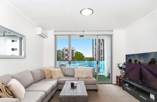 Picture of 202/3 Weston Street, Rosehill NSW 2142