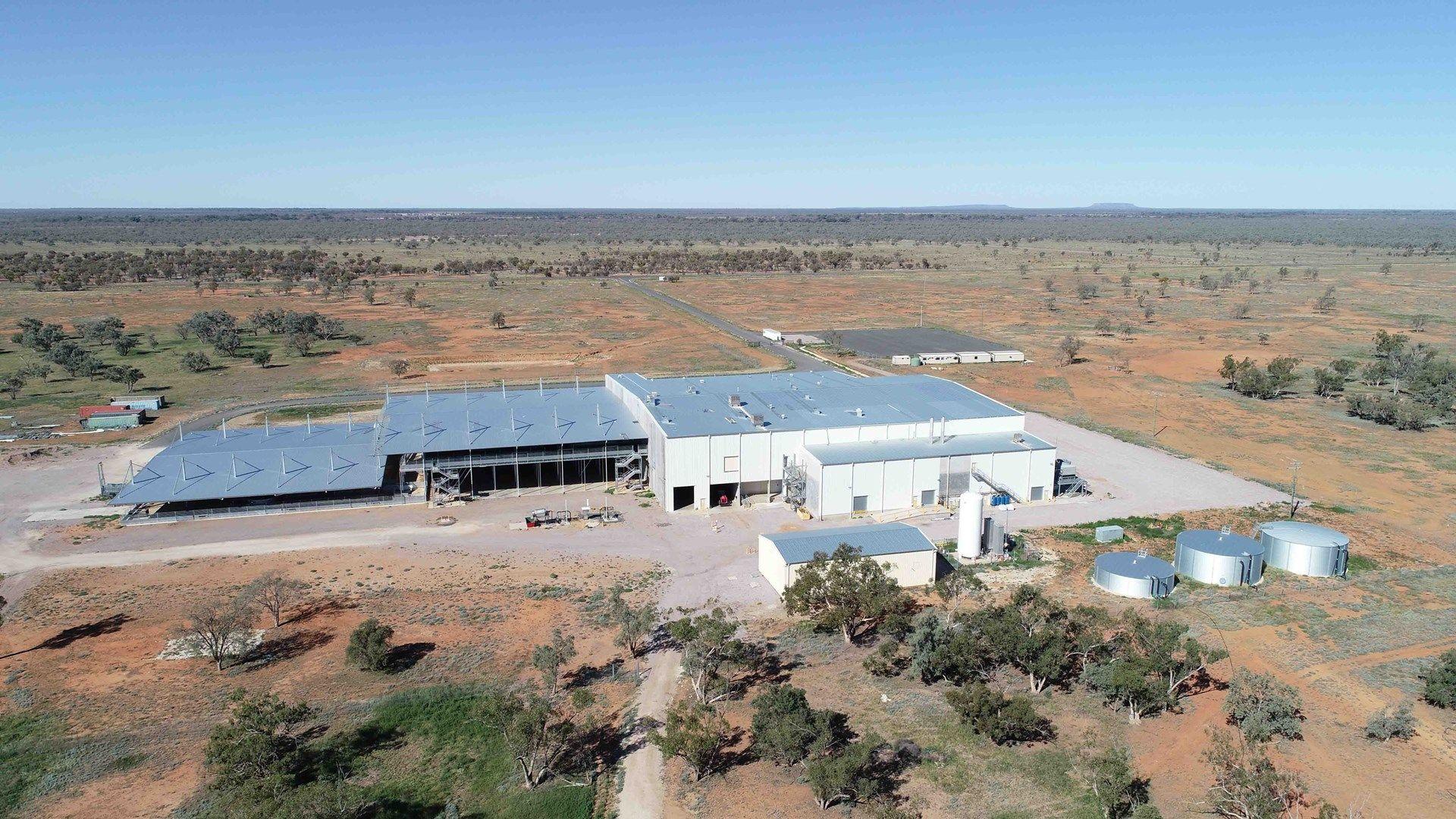 Bourke NSW 2840, Image 0