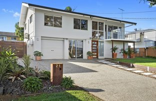 Picture of 21 Leadale Street, Wynnum West QLD 4178