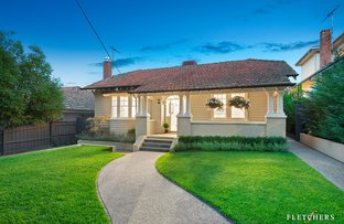 Picture of 49 Fairview Avenue, Camberwell VIC 3124