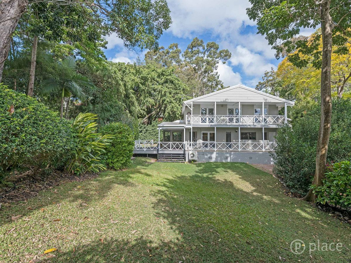 16 Twelfth Avenue, St Lucia QLD 4067, Image 0