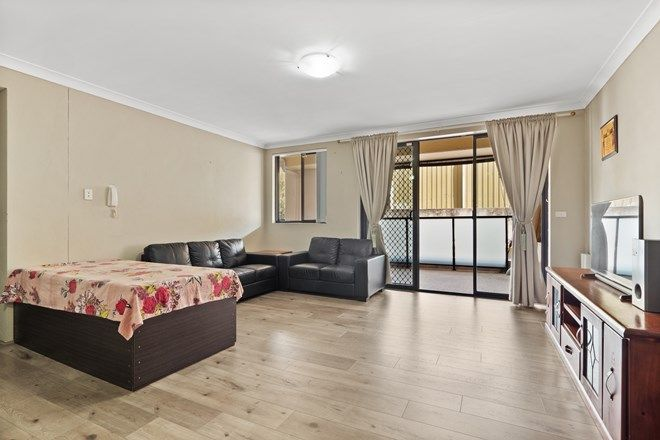 Picture of 4/24-28 First Avenue, BLACKTOWN NSW 2148