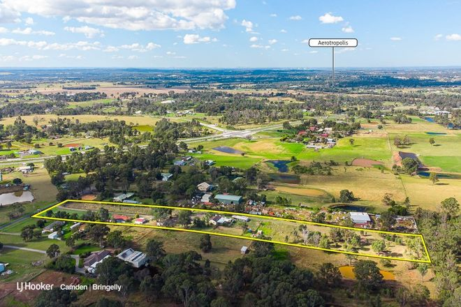 Picture of 95 Avon Road, BRINGELLY NSW 2556