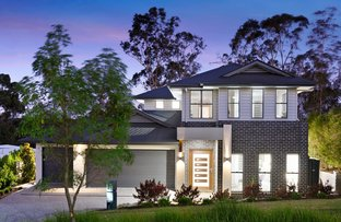 Picture of 3 Black Teak Court, Brookwater QLD 4300