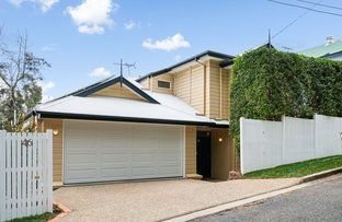 Picture of 46 Dudley Street, Bardon QLD 4065