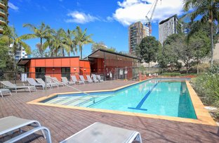 Picture of 84/15 Goodwin Street, Kangaroo Point QLD 4169