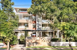 Picture of 27/10 Marian Street, Killara NSW 2071
