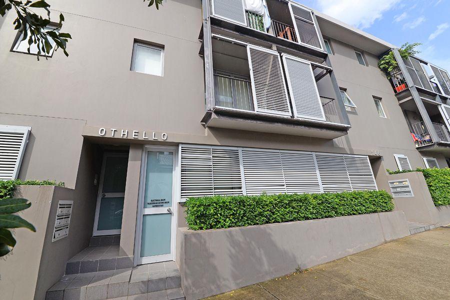 5/146 Boundary Street, Paddington NSW 2021, Image 0