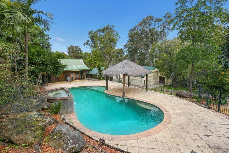 30 Innis Place, Kurrajong Hills NSW 2758, Image 1