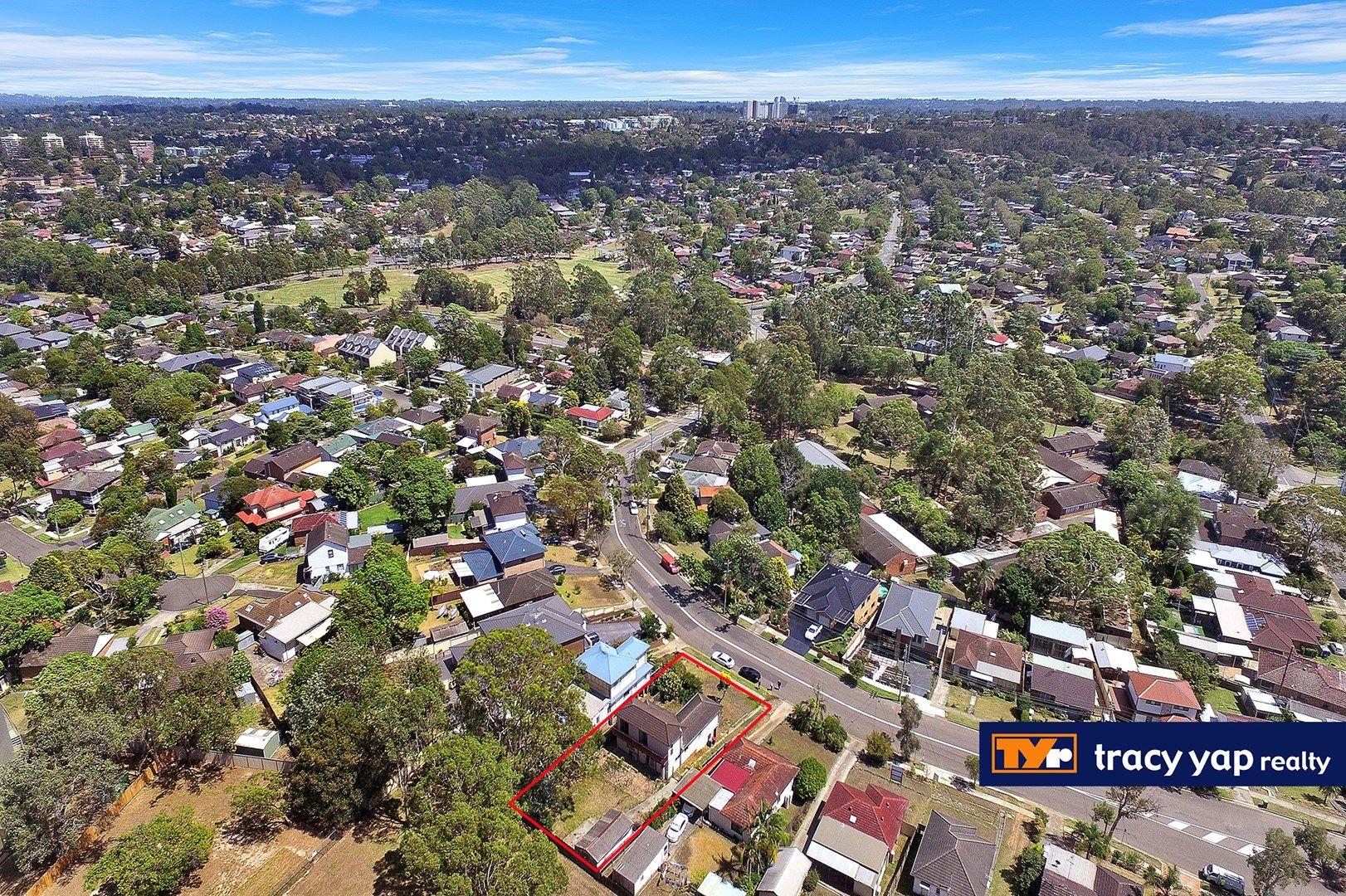 66 Yates Avenue, Dundas Valley NSW 2117, Image 0