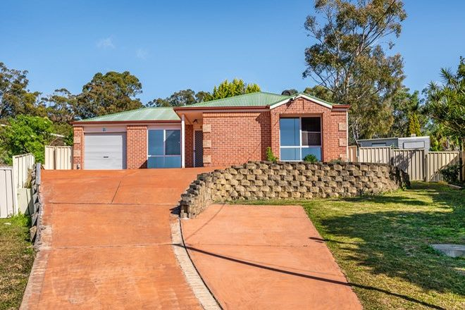 Picture of 21 Katie Place, TINGIRA HEIGHTS NSW 2290