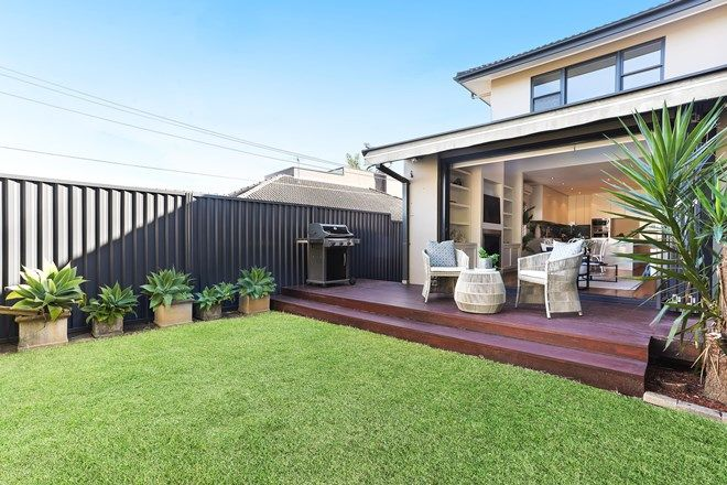 Picture of 37 Stewart Street, NORTH BONDI NSW 2026